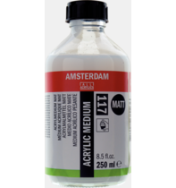 Maalimeedium matt 250ml